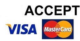 карты VISA\MASTER CARD