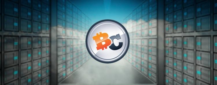 BitClub Bitcoin-Mайнинг